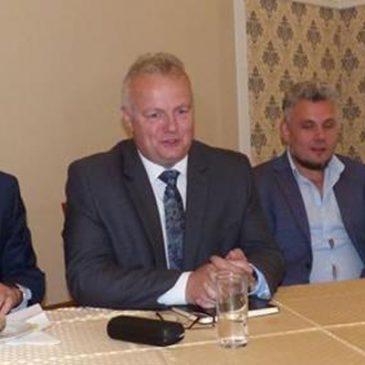 lowicz24.eu – Paweł Kolas kolejnym kandydatem na burmistrza Łowicza [VIDEO]