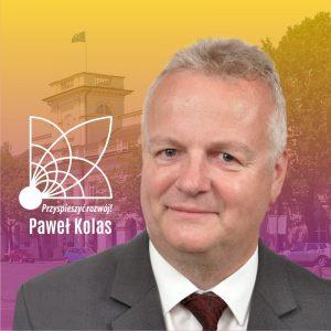 Paweł Kolas